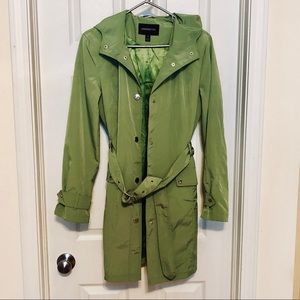 London Fog Women's Trenchcoat